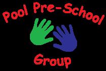 Pool Pre School Logo